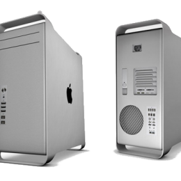 Mac Pro One 2.8GHz Quad-Core Intel