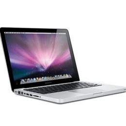 "Mac Book Pro 15""- i7 2.0GHz 16GB Ram"