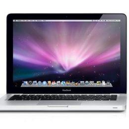 "Mac Book Pro 17""- i7 2.2GHz 4GB Ram"