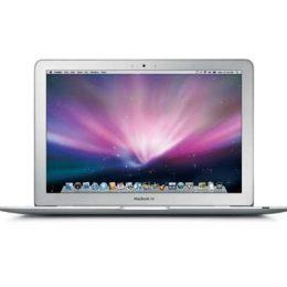 """MacBook Air 13"""" 1.86GHz 128GB"""