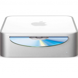 Mac mini Server 2.66GHz 4GB Ram