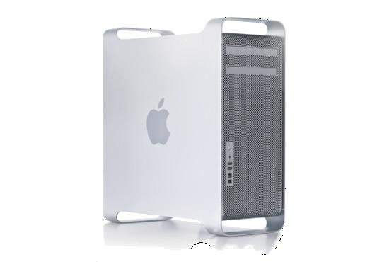 Mac Pro 2.6GHz Dual יד שניה
