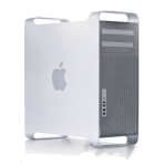 Mac Pro 3.0GHz Dual יד שניה