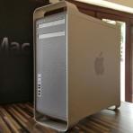 Mac Pro 2.8GHz QUAD – 8 Core יד שניה