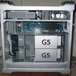 G5 2.0GHz 4GB Ram יד שניה