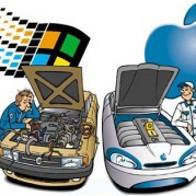 Choosing Macintosh over PC