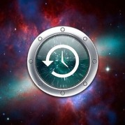 Encrypting your time machine backup and password protecting it