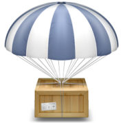 Using AirDrop over Ethernet and How to use it over old Macintosh