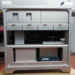 מק פרו 2.26Ghz דואלי.שנת 2009 עם 8 ליבות