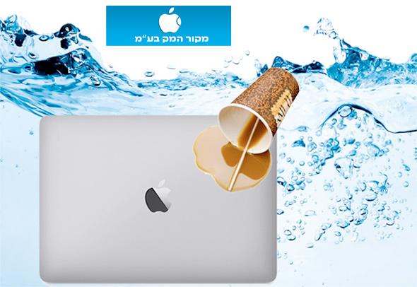 תיקון נייד אפל נוזלים